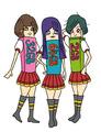 TVアニメ「Go!Go!家電男子」、AKB48グループの3名が声優としてゲスト出演! きたりえ=64GB子、だーすー=32GB子