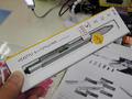 6つの機能を搭載した高機能スタイラスペン「Olixar Hexstyli 6 in 1 Stylus Pen」が登場!