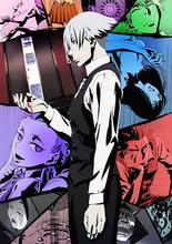 2015冬アニメ「デス・パレード」、BD/DVDはBOX全1巻でリリース! 日テレ×マッドハウスのオリジナルTVアニメ