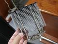 ハチの巣フィン採用の小型CPUクーラー! CRYORIG「H7」近日発売