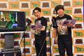 2015冬アニメ「スター・ウォーズ 反乱者たち」、ゲスト出演のバナナマンがアフレコ会見を実施! 日村はエイリアン役