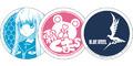 「劇場版 蒼き鋼のアルペジオ」カフェ、秋葉原で1月23日から! イオナスパゲッティ、ヨタロウパフェ、第8話バーベキューなど