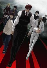 2015春アニメ「血界戦線」、配役第3弾を発表! 原作者・内藤泰弘らによる手描きコメントも