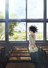 アニメ映画「心が叫びたがってるんだ。」、キービジュアル解禁! 「あの花」スタッフによるオリジナル青春群像劇