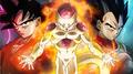 アニメ映画『ドラゴンボールZ 復活の「F」』、日本映画史上初のIMAX3D上映が決定! 北海道から九州まで全国各地で