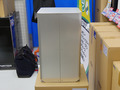 シンプルな外観にこだわったアビー製のMini-ITXケース! 「AS Enclosure RS07」発売