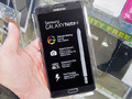 デュアルSIM対応のSamsung製スマホ「Galaxy Note 4 (Dual SIM)」が登場!