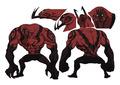 春アニメ「血界戦線」、配役第4弾を発表! 初フィギュア化は海洋堂「リボルミニ」で7月25日から