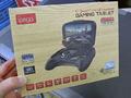 クラムシェル型のAndroidゲーム端末IPEGA「PG-9501」が登場!