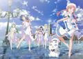 ARIA、完全新作アニメ「ARIA The AVVENIRE」を9月26日にイベント上映! シリーズ全作品をまとめたBD-BOXの発売も決定