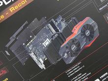 ベンチマーカー向けのGTX 980がASUSから! 「MATRIX-GTX980-P-4GD5」発売