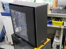 4mm厚アルミパネルを採用した大型PCケース! Antec「P380」近日発売