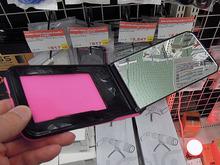 ミラー付きiPhone 6 Plus用ケース「DN-12639」が上海問屋から!