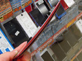 Snapdragon 810&曲面ディスプレイ採用のLG製スマホ「G Flex2」が販売中