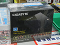 Broadwell-U版Core i7搭載のGIGABYTE製小型ベアボーン「BRIX GB-BXI7-5500」が発売!