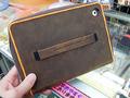 【アキバこぼれ話】ヌバックレザー採用のiPad mini用ケースが特価販売中