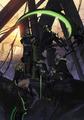春アニメ「終わりのセラフ」、新ビジュアルと追加キャストを発表! 悠木碧と鈴村健一が吸血鬼役で出演
