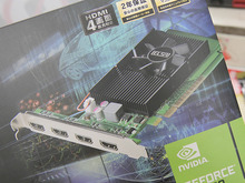 4画面出力可能なGeForce GT 730がELSAから近日発売!