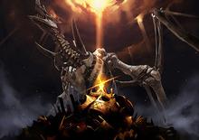 虚淵玄×奈須きのこ×紅玉いづき×しまどりる×成田良悟によるTRPGが原点! TVアニメ「ケイオスドラゴン 赤竜戦役」、2015夏スタート