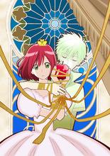 「赤髪の白雪姫」、2015夏にTVアニメ化! 監督は「花咲くいろは」の安藤真裕、制作はボンズ
