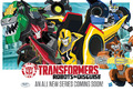 バンブルビーがリーダーに! プライム続編「トランスフォーマー ロボッツインディスガイズ」、今春から世界各国で放送