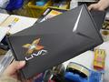 mSATA SSDが増設できる手のひらサイズのPCキット「LIVA X」が発売! メモリー4GBもラインアップ