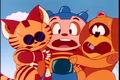 キッズステーション、珍作「チャージマン研!」を毎週1話ずつ全話無料配信! YouTube公式チャンネル開設記念で