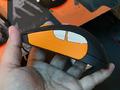 SteelSeriesのゲーミングマウス「Rival」に新色が登場! プロゲームチーム「Fnatic」とのコラボモデル