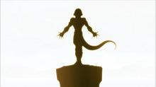 フリーザ、復活後の究極進化で黄金色に! アニメ映画『ドラゴンボールZ 復活の「F」』、予告編を解禁