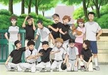 【スタッフに注目! お宝作品発掘】「おおきく振りかぶって」 ─「SHIROBAKO」の水島努監督による高校野球青春アニメ─