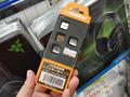 LEDバックライト対応のメタルキーキャップがサイズから! Cherry MX軸向け