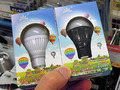 電球型のUSBミニLEDライト「DN-12498」が上海問屋から!
