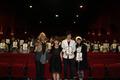 「劇場版 シドニアの騎士」、舞台挨拶レポート! 4月スタートのTV第2期は「完全にプレスコ」で収録