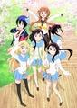 春アニメ「ニセコイ:」、4月10日(金)より放送スタート! OPテーマは、LiSA「Rally Go Round」に決定!