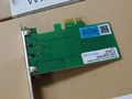 インテルのサーバー向けLANチップ搭載の格安NIC! 1ポート版で実売5千円、純正NICのほぼ半額