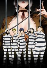 「監獄学園(プリズンスクール)」、2015夏にTVアニメ化! 元女子高に入学したが美女たちに投獄されてしまった5人の男子生徒の戦いを描く