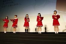 木戸衣吹らメインキャスト5人が勢揃い! 春アニメ「レーカン!」、先行上映会レポート