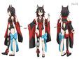 夏アニメ「ケイオスドラゴン 赤竜戦役」、キービジュアルやキャラ設定画が解禁に! PVも
