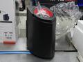 【アキバこぼれ話】ペルチェ素子を使用したボトル飲料1本用の温冷庫「HB-500」が明日21日から特価販売