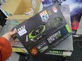 NVIDIAカラーの限定版GeForce GTX 970がMSIから発売に!