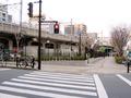 台東区、「秋葉原練塀公園」を3月23日にオープン! 「MOGRA」近くの線路沿い