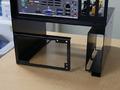 簡易水冷キット対応の国産まな板がProjectMから! 「検証台typeA」「検証台typeMINI」発売