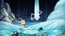 TAAF2015「コンペティション部門」のグランプリ発表。長編アニメーション部門のグランプリは、アイルランドの「Song of the Sea」