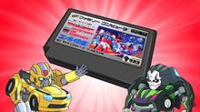 TVアニメ版「コンボイの謎」、第1話から第12話までの一挙配信を実施! おまけ動画 「今週のカットされた部分」入りで計1時間