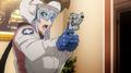 「おっぱいがいっぱい」で大盛況! 春アニメ「トリアージX」、第1話先行上映会レポート