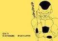 一番くじ「ゴーゴー!フリーザ様」、4月中旬に発売! 景品にはフリーザや部下をデザイン