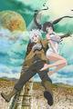 春アニメ「ダンジョンに出会いを求めるのは間違っているだろうか」、声優コメント到着! 内田真礼:「ギャップにやられました!」