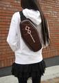 「棺姫のチャイカ」、チャイカが背負っている棺がバッグに! コスパから限定200個で発売
