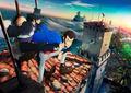 「ルパン三世」、新TVシリーズ放送開始記念イベント開催決定! 「ルパン三世アニメ・ナイト@TOHOシネマズ新宿」