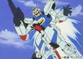 「機動戦士Vガンダム」、BD-BOX第1巻のカトキハジメ描き下ろしBOXイラストを公開! TVCM第1弾も
